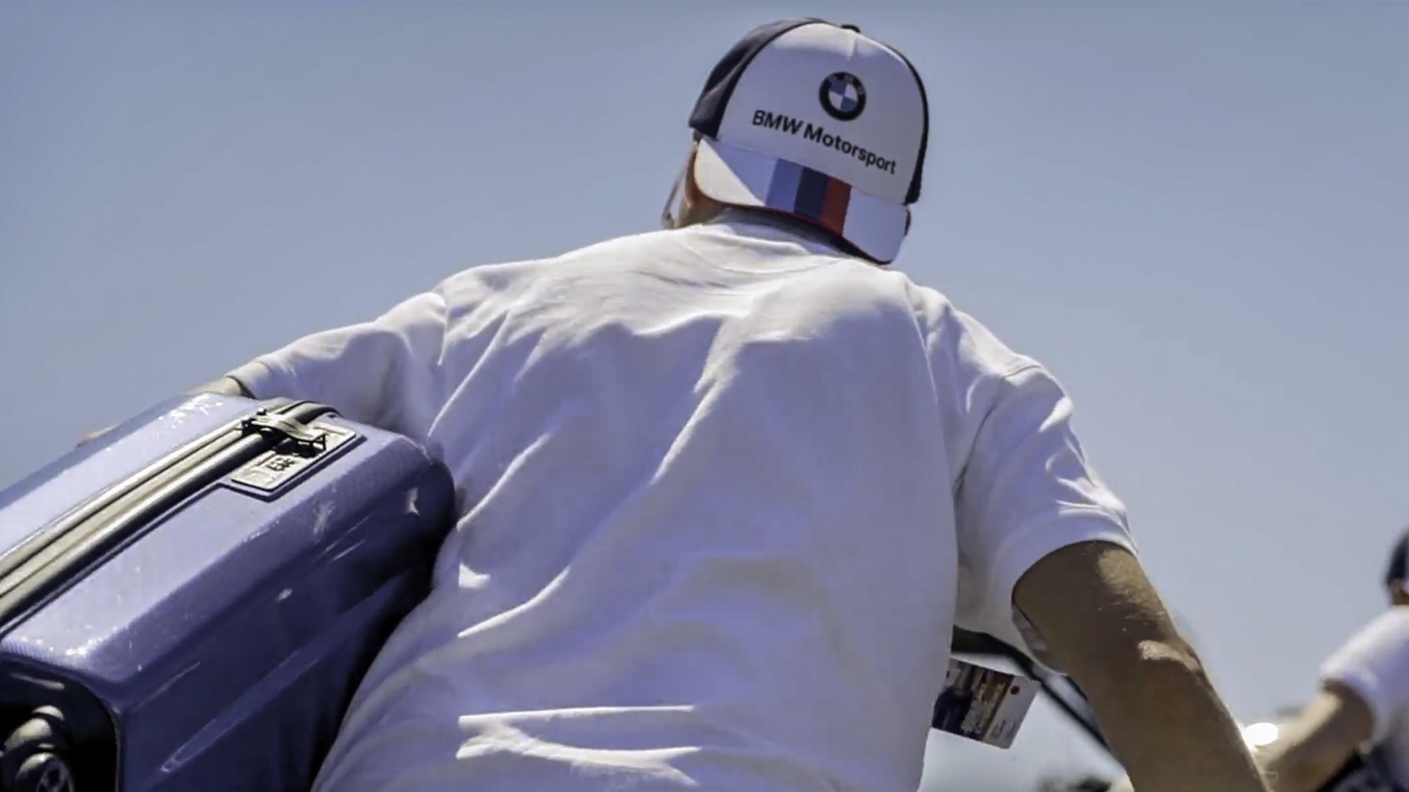 BMW Fleet Racing Experience