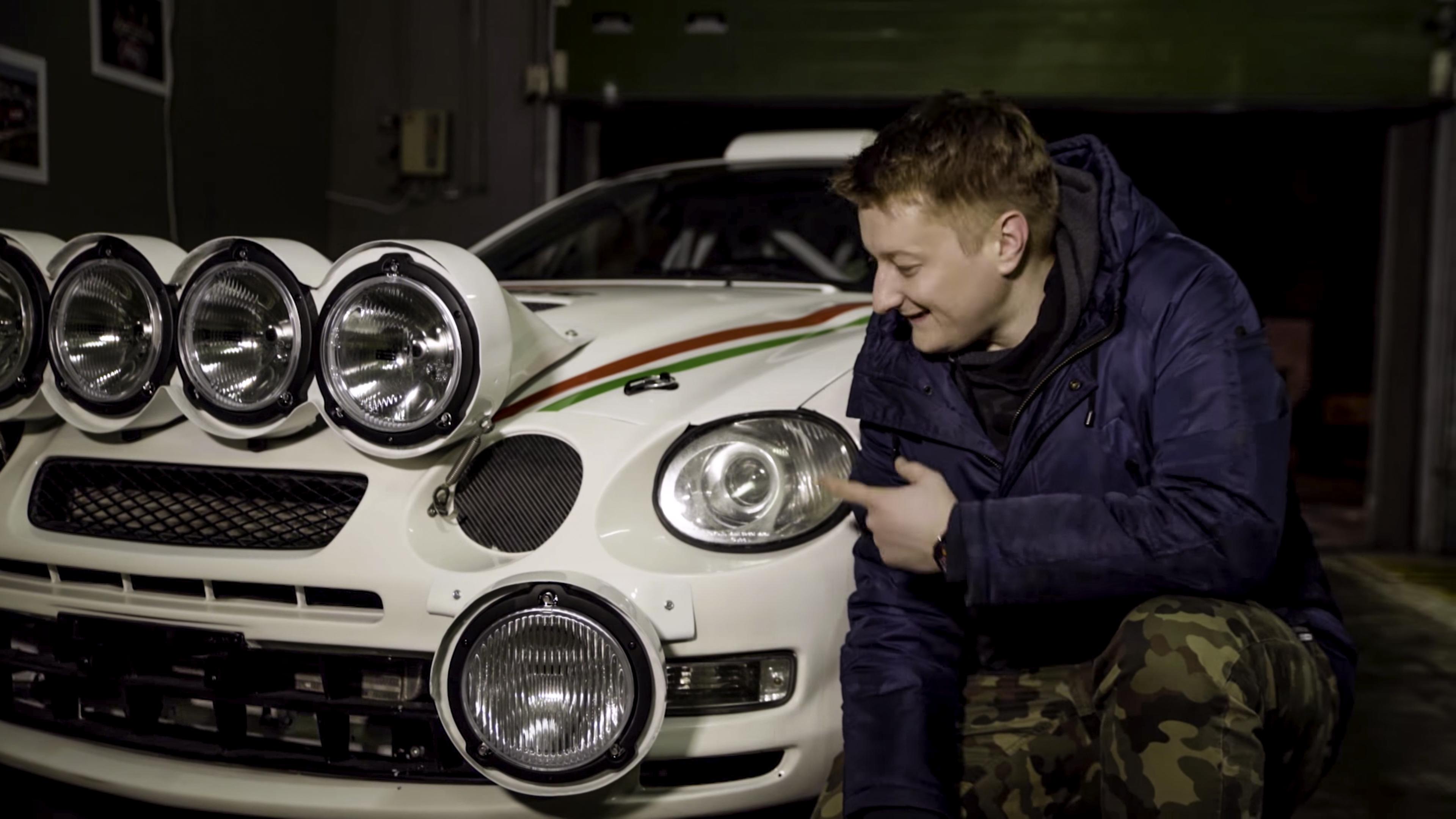 Zatankowani TV - odc. 1: Toyota Celica GT, Golf GTI Clubsport, BMW M240i i Polski Fiat 126P