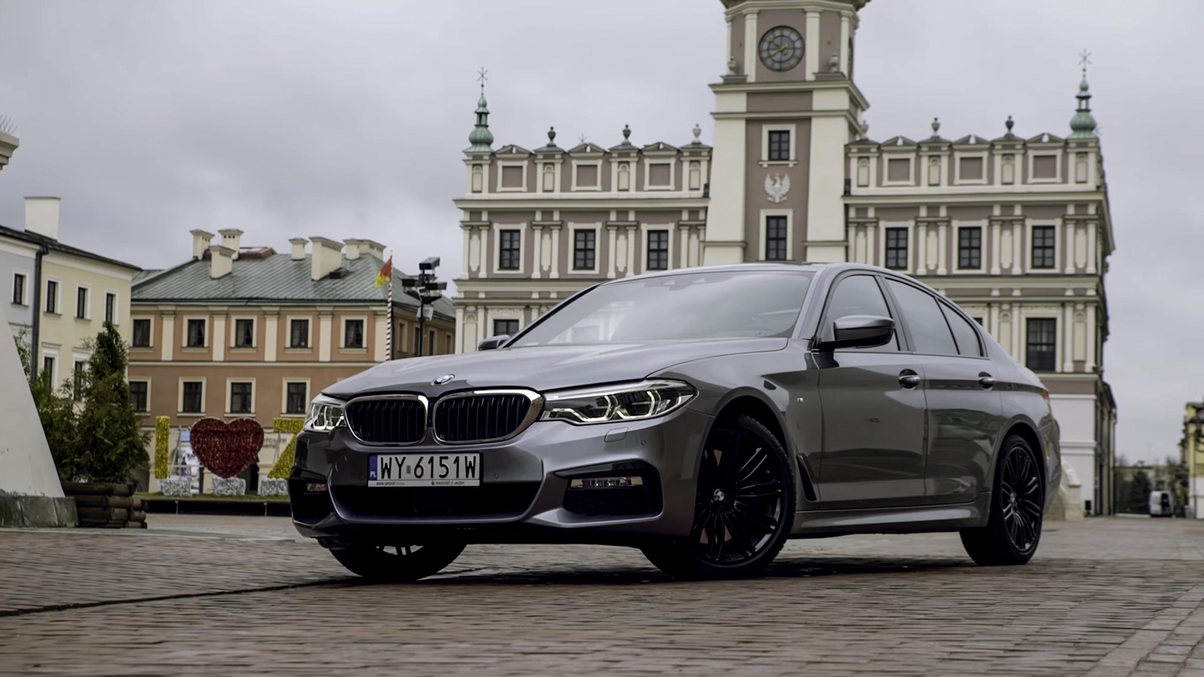 Zatankowani TV odc. 4: Track Day z Celicą GT, BMW 540i i Internetowy Samochód roku Otomoto