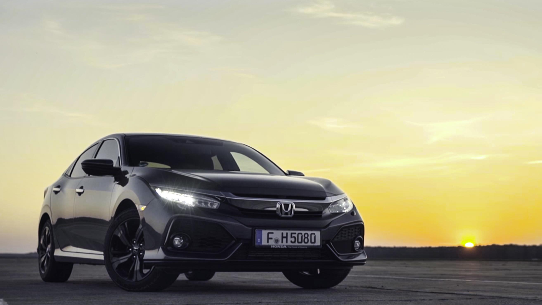WP Autokult - test Honda Civic
