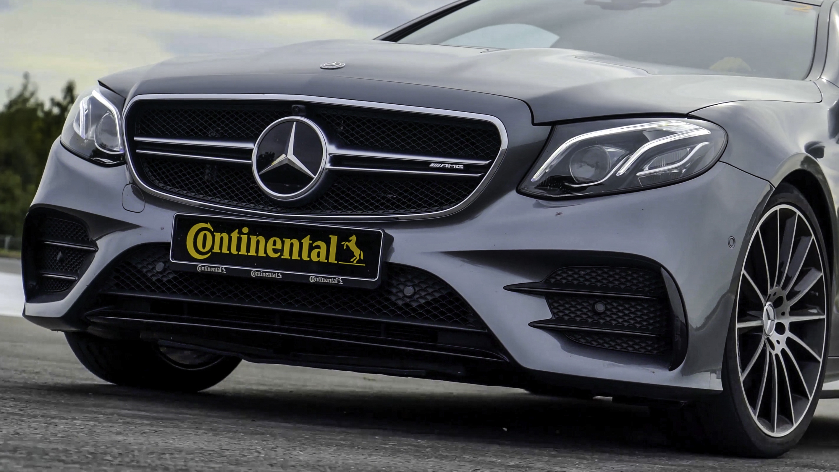 Continental ContiBrand Experience